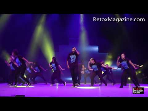 Boy Blue Entertainment at Move It 2012 - Retox Magazine reports