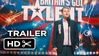 One Chance Official Trailer (2013) - Julie Walters, Colm Meaney Movie HD