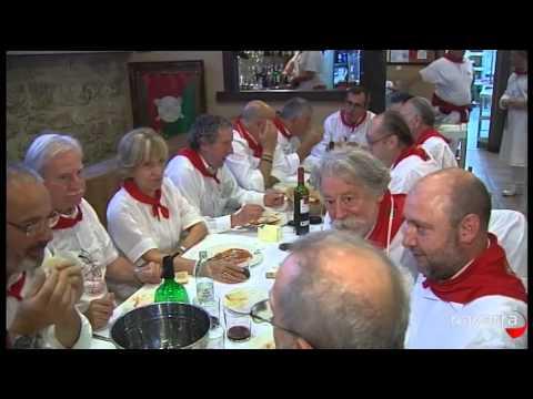 Noticias Navarra 20h30 10 julio 2014