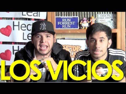 LOS VICIOS