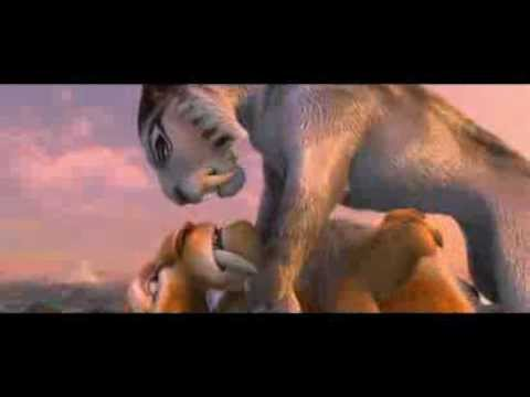 Ice Age 4 'Versus Kitty' 30 sec TV spot
