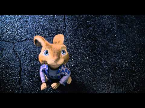 Hop - Theatrical Trailer