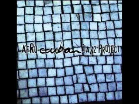 Afro-cuban jazz project - Rumbata