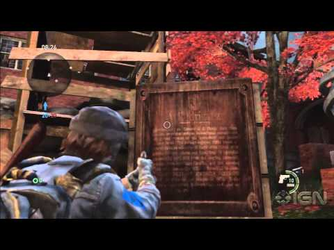 The Last Of Us The SnowRidden Map Called Lakeside FpvRacerlt - The last of us lake resort map
