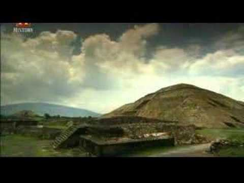 Antico Popolo Azteco