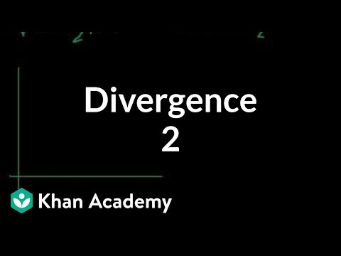 Divergence 2