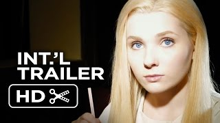 Final Girl Official UK Trailer #1 (2015) - Abigail Breslin, Wes Bentley Movie HD