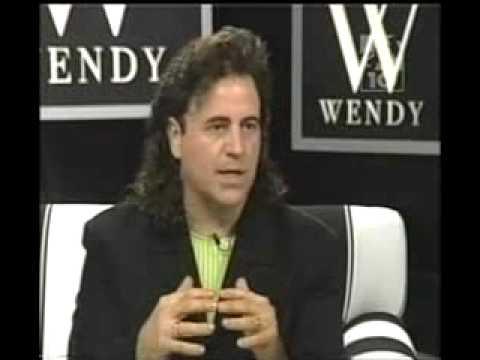 Kim Clement 9/11 Prophecy Dearborn MI 1996