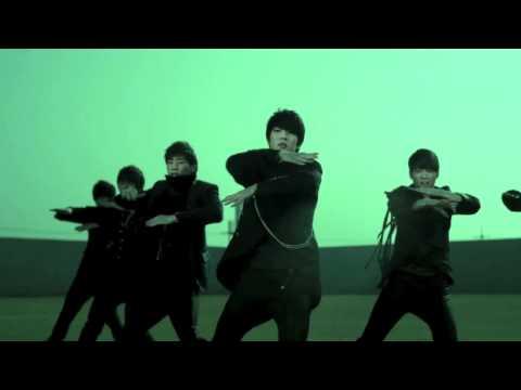 INFINITE [BTD] Teaser (japanese ver.)