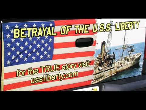 CIA Officer: Israel Gets Away with Murder of 34 US Sailors - USS Liberty