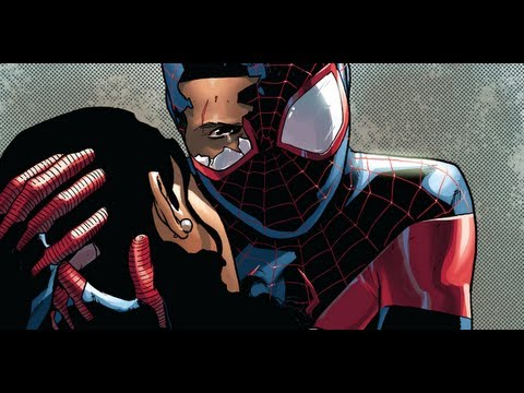 Ultimate Comics All New Spider-Man #22: An Ultimate Death