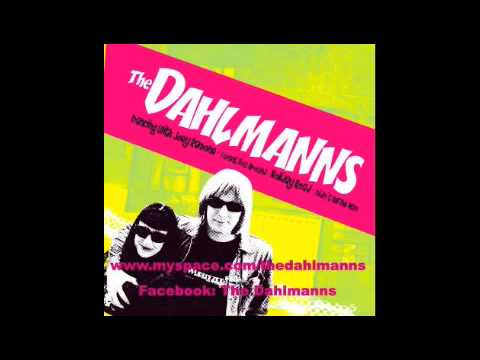 The Dahlmanns ; Dancing with Joey Ramone.m4v