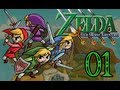 the legend of zelda: four sword adventures - episode 01