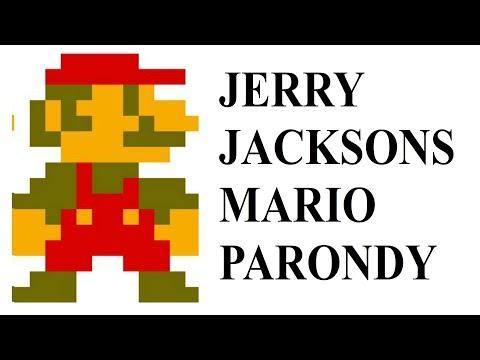 Super Mario Bros. Parody (Jerry Jackson)