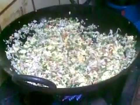Fried rice recipe in malayalam 2012 UAE