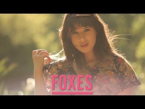 Foxes - White Coats | f-sport.lt