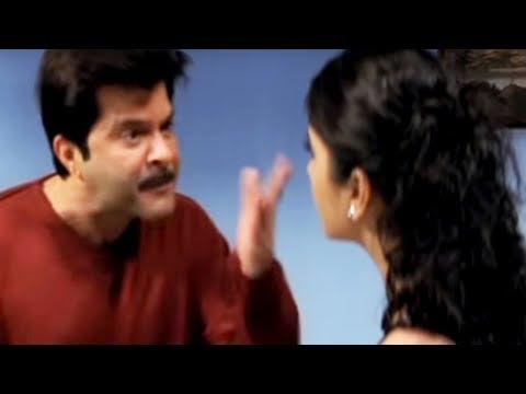 Anil Kapoor, Gracy Singh, Armaan - Scene 2/18 (k)