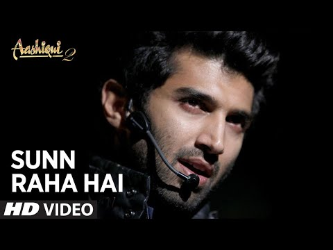 Sunn Raha Hai Video - Aashiqui 2