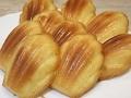 Печенье Мадлен! Просто Вкусно И Быстро!Madeleine Cookies