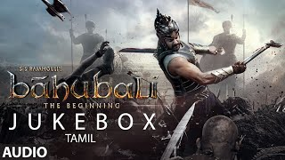 Baahubali Jukebox