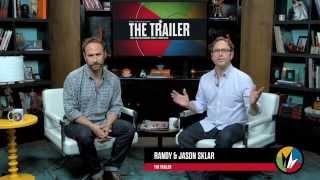 The Trailer, Sklar Brothers Exclusive, Pixels – Regal Cinemas 2015 [HD]