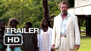 Mr. Pip Official Trailer (2013) - Hugh Laurie Movie HD