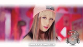 T-ARA N4 vs. TEEN TOP - Crazy Life [Drokas Mash Up]