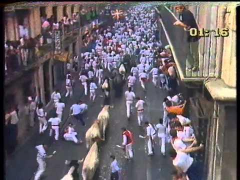 7-7-1985 Pablo Romero