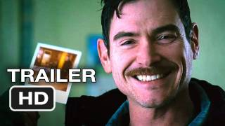 Thin Ice Official Trailer - Alan Arkin, Greg Kinnear, Billy Crudup Movie (2012) HD