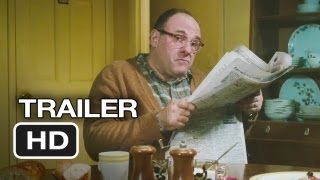 Not Fade Away Official Trailer (2012) - James Gandolfini Movie HD