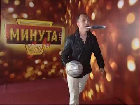 Albert Arslanov 2010 TV Show