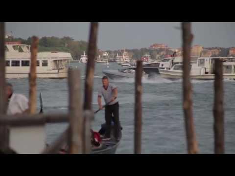 RAIN DELAY - Par ti, San Marco [Official video / TV edit]