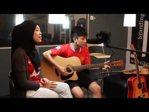 Tasha &amp; Syed Shamim - Mr. Saxobeat (Cover)