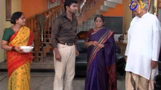 Manasu Mamatha 21-05-2013 (May-21) E TV Serial, Telugu Manasu Mamatha 21-May-2013 Etv