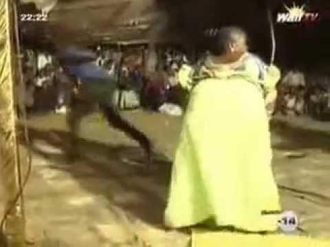 Vidéo Leumbeul Bou Graw moin de 14ans