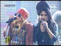 Yo soy AXL ROSE Y AMY WINEHOUSE 6-08-2012 peru - Yo soy 6 agosto. yo soy peru