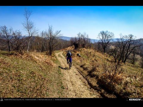VIDEOCLIP Traseu MTB Maneciu-Ungureni - Valea Telejenelului - Chiciureni - Maneciu-Ungureni