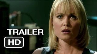 Evidence Official Trailer (2013) - Horror Movie HD