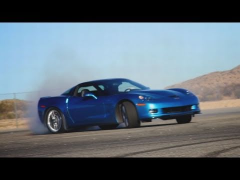 Chevrolet Corvette ZR1 Video Review - Kelley Blue Book