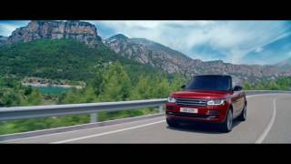 Range Rover стал умнее и динамичнее