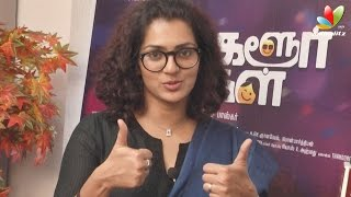 Parvathy : I Will Be Happy if Bangalore Naatkal Becomes My First Hit in Tamil Kollywood News  online Parvathy : I Will Be Happy if Bangalore Naatkal Becomes My First Hit in Tamil Red Pix TV Kollywood News