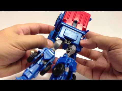 Transformers: Prime - Voyager ULTRA MAGNUS
