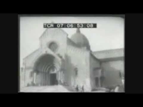 Ancona: filmato tra il 1924 ed il 1931