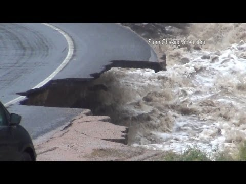 9/12/2013 Colorados Big Thompson Canyon Extreme Flash Flooding