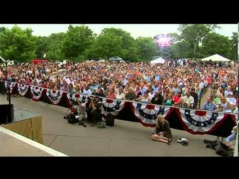 Obama Rips (GOP) in Election-year Economic Speech  6/27/14