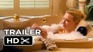 Blue Jasmine Official Trailer (2013) - Woody Allen Movie HD