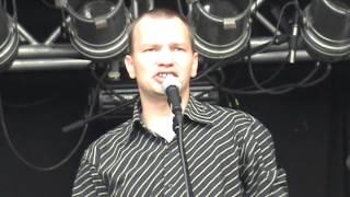 Jachimek - Ulicznica (amatorskie nagranie)