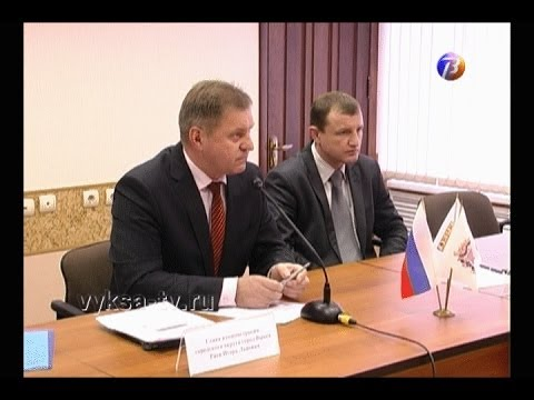 Вадминистрации обсудили вопросы очередности вдет.сады