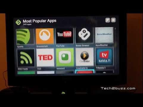 Boxee Box internet media player Review - UCO2WJZKQoDW4Te6NHx4KfTg