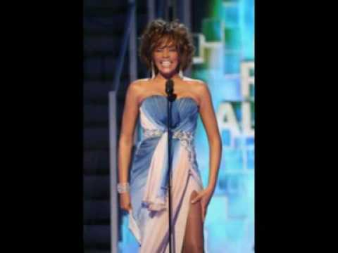 Whitney Houston - I Love The Lord (Medley 1997-2010)